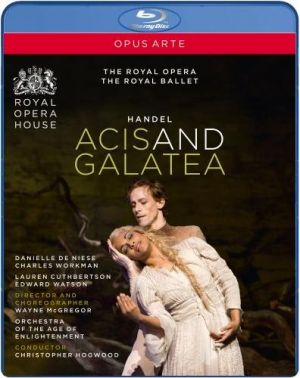 G. F. Handel: Acis and Galatea
