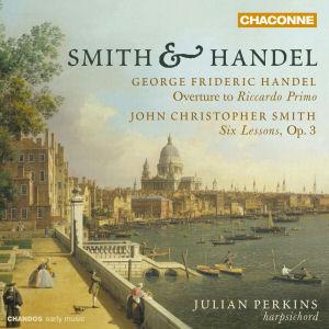 Smith & Handel