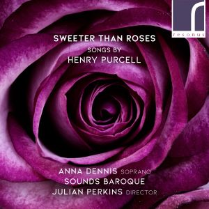 Sweeter than Roses – NEW!